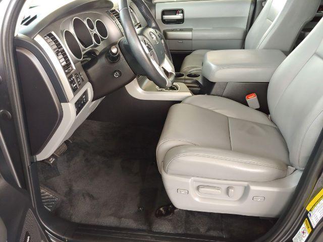 2016 Toyota Sequoia Limited LINDON, UT 10