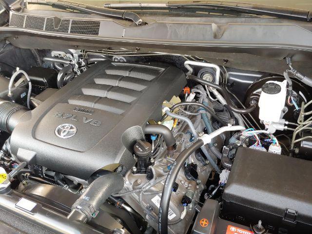 2016 Toyota Sequoia Limited LINDON, UT 20