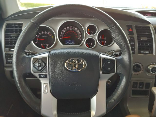 2016 Toyota Sequoia Limited LINDON, UT 5