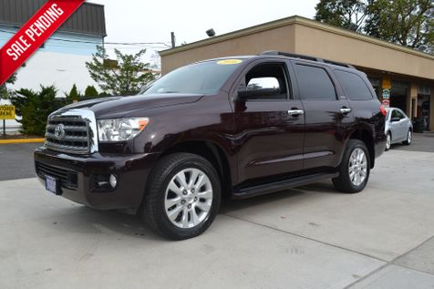 2016 Toyota Sequoia Platinum in Lynbrook, New