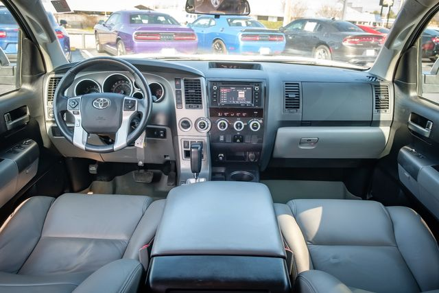 2016 Toyota Sequoia SR5 in Memphis, Tennessee 38115