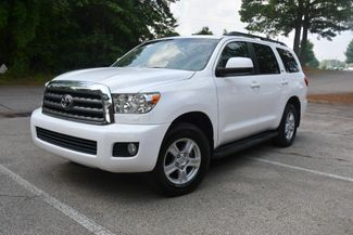 2016 Toyota Sequoia SR5 in Memphis, Tennessee 38128