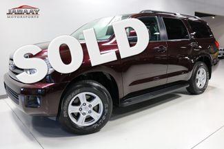 2016 Toyota Sequoia SR5 Merrillville, Indiana