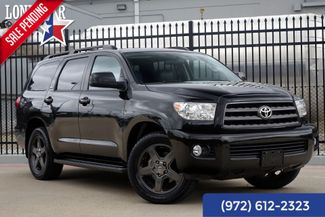 2016 Toyota Sequoia SR5 in Plano Texas, 75093