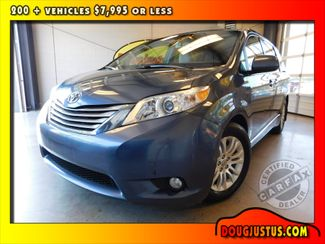 2016 Toyota Sienna XLE in Airport Motor Mile ( Metro Knoxville ), TN 37777