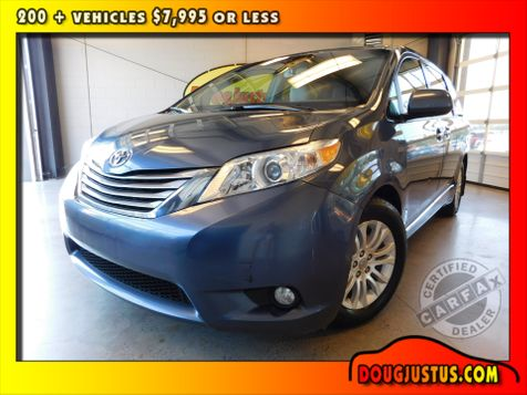2016 Toyota Sienna XLE in Airport Motor Mile ( Metro Knoxville ), TN