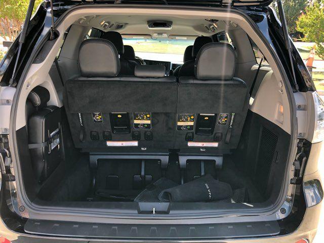 2016 Toyota Sienna SE ONE OWNER in Carrollton, TX 75006