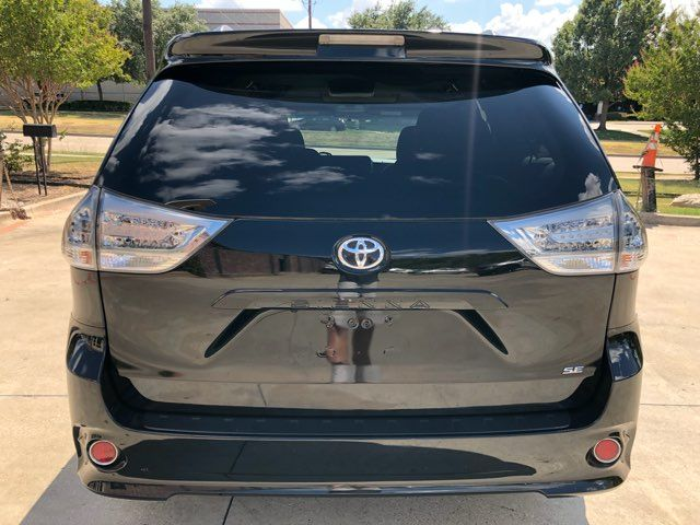 2016 Toyota Sienna SE ONE OWNER in Carrollton, TX 75006