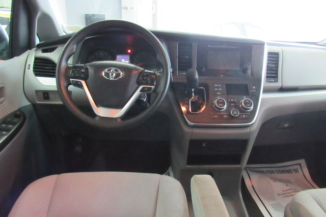 2016 Toyota Sienna L W/ BACK UP CAM Chicago, Illinois 13