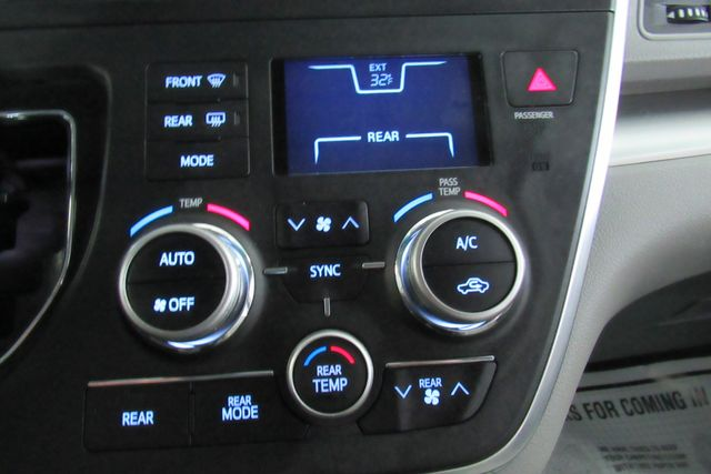 2016 Toyota Sienna L W/ BACK UP CAM Chicago, Illinois 17