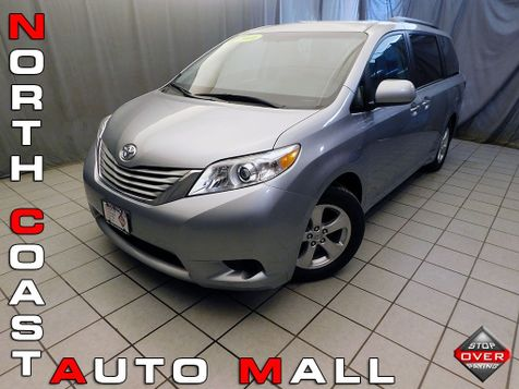 2016 Toyota Sienna LE in Cleveland, Ohio