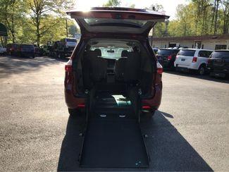 2016 Toyota Sienna LE Handicap Wheelchair accessible van Dallas, Georgia 2