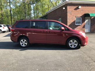 2016 Toyota Sienna LE Handicap Wheelchair accessible van Dallas, Georgia 15