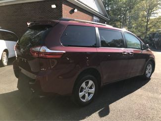2016 Toyota Sienna LE Handicap Wheelchair accessible van Dallas, Georgia 16