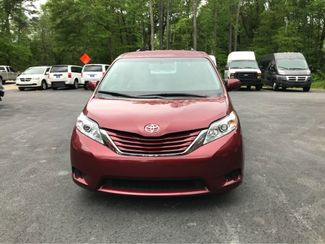 2016 Toyota Sienna LE  Handicap Wheelchair accessible Dallas, Georgia 13