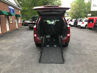 2016 Toyota Sienna LE  Handicap Wheelchair accessible Dallas, Georgia 2