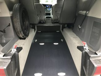 2016 Toyota Sienna LE  Handicap Wheelchair accessible Dallas, Georgia 3