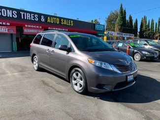 2016 Toyota Sienna LE AAS in Hayward, CA 94541