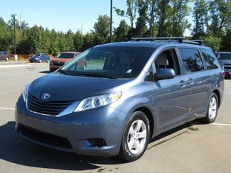 2016 Toyota Sienna LE in Kernersville, NC 27284
