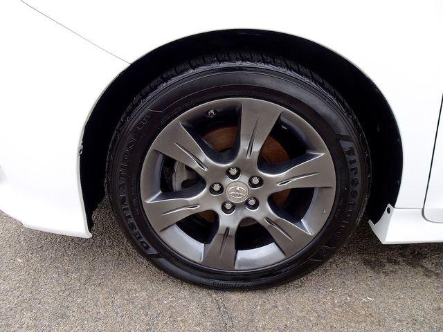 2016 Toyota Sienna SE Madison, NC 10