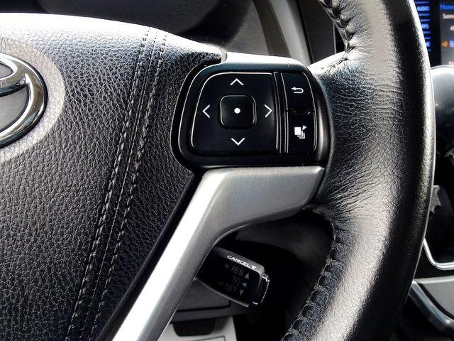 2016 Toyota Sienna SE Madison, NC 18