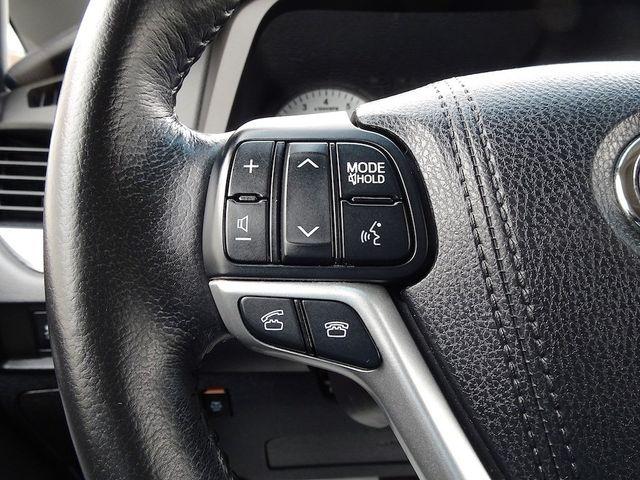 2016 Toyota Sienna SE Madison, NC 19