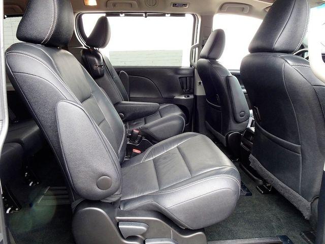 2016 Toyota Sienna SE Madison, NC 40