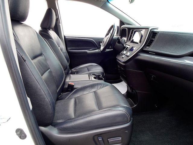 2016 Toyota Sienna SE Madison, NC 47
