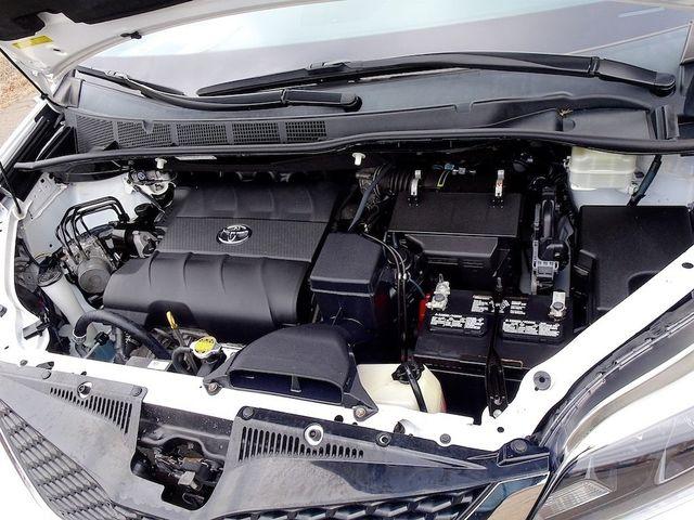 2016 Toyota Sienna SE Madison, NC 54