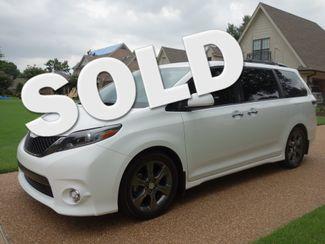2016 Toyota Sienna SE in Marion, AR 72364