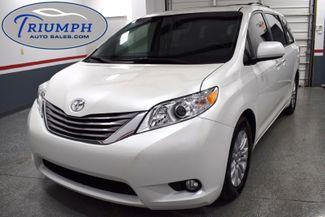 2016 Toyota Sienna XLE Premium in Memphis TN, 38128