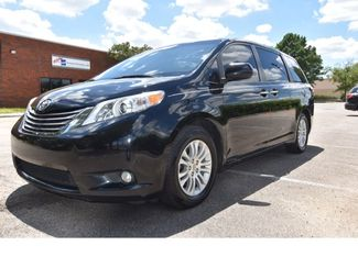2016 Toyota Sienna Limited in Memphis, Tennessee 38128