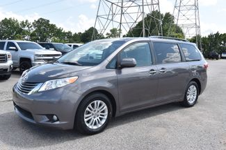 2016 Toyota Sienna XLE in Memphis, Tennessee 38128