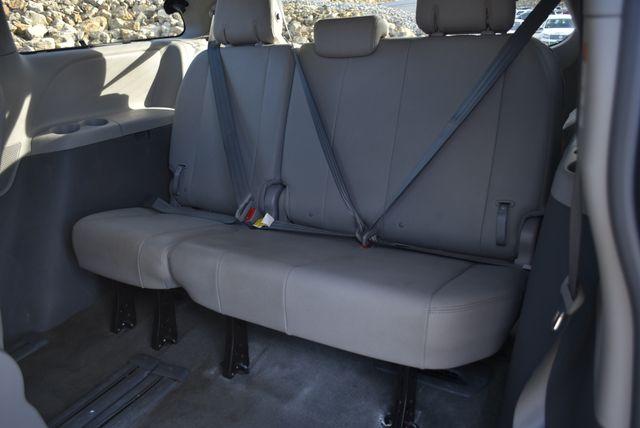 2016 Toyota Sienna XLE Naugatuck, Connecticut 11