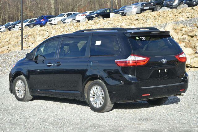2016 Toyota Sienna XLE Naugatuck, Connecticut 2