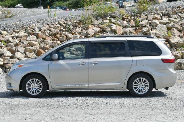 2016 Toyota Sienna XLE Naugatuck, Connecticut 1
