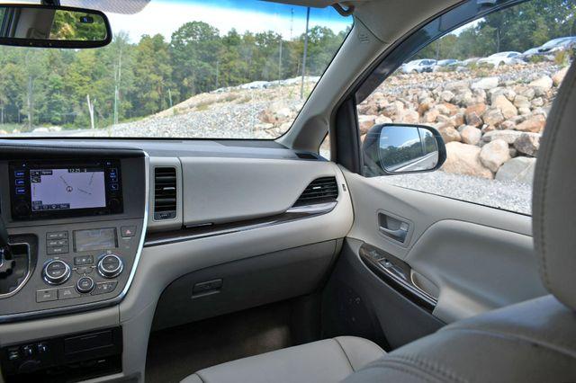2016 Toyota Sienna XLE Naugatuck, Connecticut 15