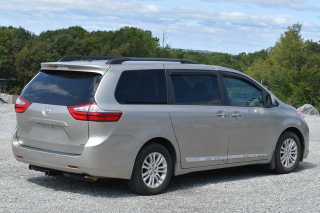 2016 Toyota Sienna XLE Naugatuck, Connecticut 4