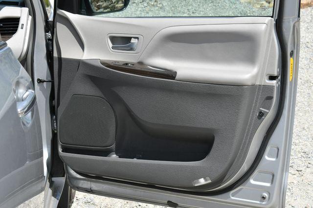 2016 Toyota Sienna XLE Naugatuck, Connecticut 12