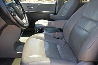 2016 Toyota Sienna XLE AWD Naugatuck, Connecticut 22