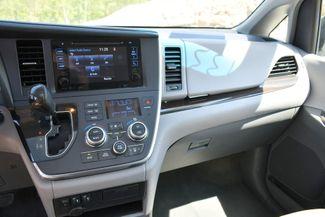 2016 Toyota Sienna XLE AWD Naugatuck, Connecticut 24