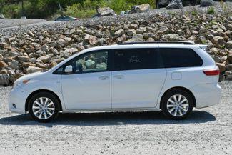 2016 Toyota Sienna XLE AWD Naugatuck, Connecticut 3