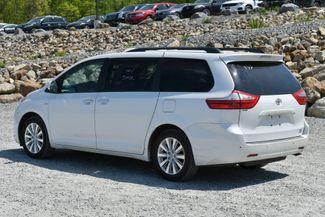 2016 Toyota Sienna XLE AWD Naugatuck, Connecticut 4