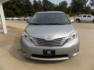 2016 Toyota Sienna XLE Premium Sheridan, Arkansas 1