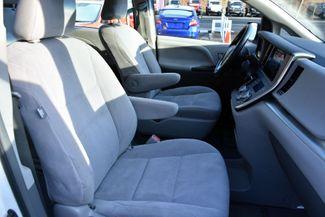 2016 Toyota Sienna L Waterbury, Connecticut 17