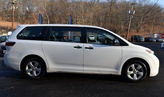 2016 Toyota Sienna L Waterbury, Connecticut 6