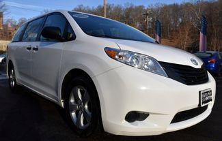 2016 Toyota Sienna L Waterbury, Connecticut 7