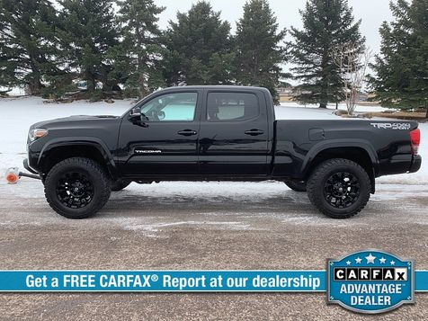 2016 Toyota Tacoma 4WD Double Cab TRD Off-Road Long Bed in Great Falls, MT
