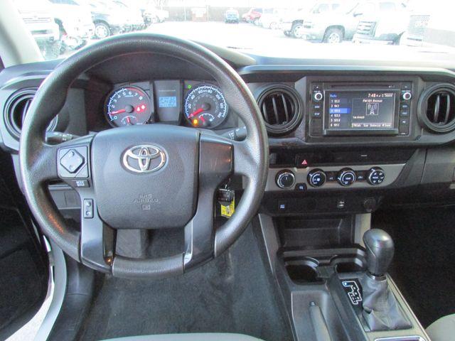 2016 Toyota Tacoma 4X4 SR in American Fork, Utah 84003