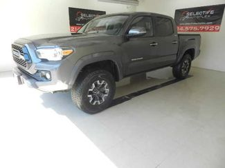 2016 Toyota Tacoma Limited in Addison TX, 75001